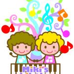 Miki's logo